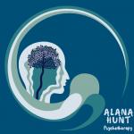 Alana Hunt Psychotherapy Logo